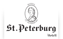 St Peterburg Hotell